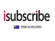 isubscribe Australian Books and Magazines