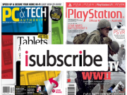 isubscribe - PC Magazines