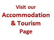 Accommodation & Tourism for North WA