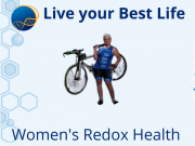 Women's Redox Health