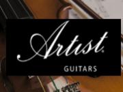 Artist Guitars - Australian Online Store