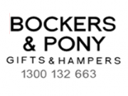 Bockers and Pony Gifts and Hampers