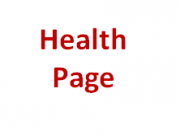 Health Page for North WA