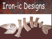 Iron-ic Designs