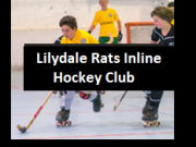 Lilydale Rats Inline Hockey Club