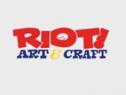 Riot Art & Craft Online Store