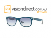 Vision Direct Boys Glasses