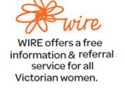 Wire - Women Help Line Victoria