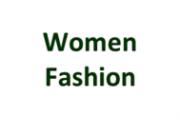 Women's Fashion Page