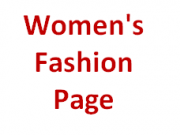 Women Fashion Page