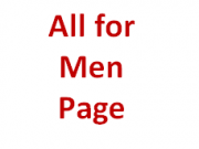 All for Men Page - Men's Support Page