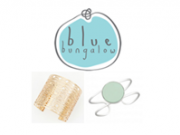 Blue Bungalow Jewellery