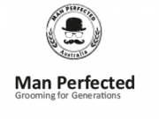 Man Perfected Grooming Essentials