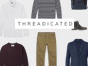 Threadicated