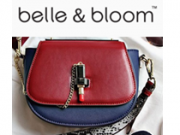 Belle and Bloom - Bags Wallets