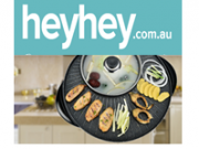 HeyHey Kitchen Appliances