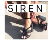 Siren Shoes