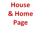 House and Home Page