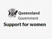 Queensland Government - Support for Women