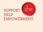 She - Support Help Empowerment for Women