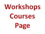 Workshops and Courses Page