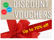 Local Voucher Deals - Community Related Fundraising