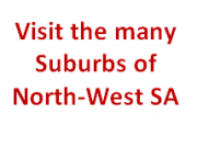 Community Pages for North-West SA