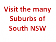 Community Pages for South NSW