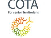 Cota - Senior Territorians