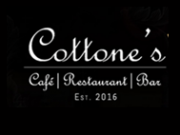 Cottones Cafe Bar Restaurant