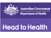 Head to Health - Australian Government