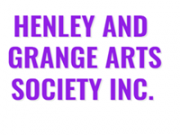 Henley and Grange Arts Society Inc.