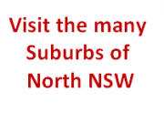 Community Pages for North NSW