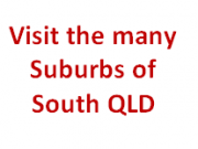 Community Pages for South QLD