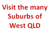 Community Pages for West QLD