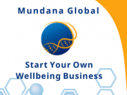 Start Your Own Wellbeing Business - Mundana Global