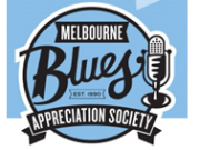 Blues Appreciation Society