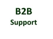 B2B, Office, Industry