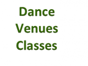 Dance Category Page