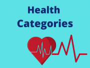 Health Category Pages for East Victoria