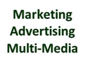 Marketing Advertising Page